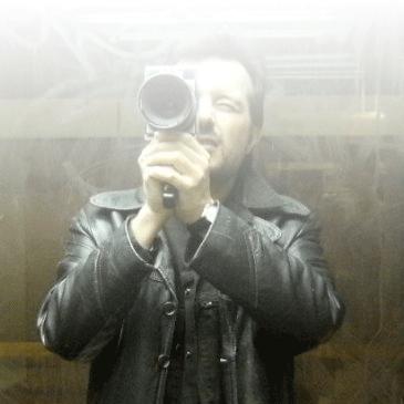 Javier-Rebollo fotografía de perfil