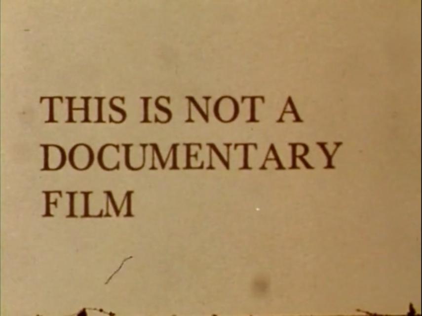 Mekas Film's Still